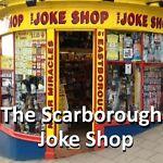 The Scarborough Joke Shop