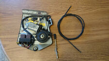 Porsche 924S 944 S2 Turbo 968 Sunroof Motor Relay Microswitch Cable 94462405501