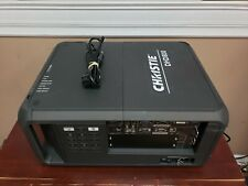Very Nice Christie DHD800 HD 1080p Theater Projector - No Lens -