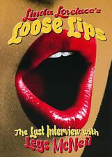 Lovelace, Linda - Loose Lips: Her Last Interview DVD, Lovelace, Linda,