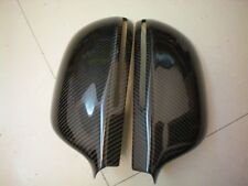 Carbon Fiber Tape-on Mirror Covers for 2008-2010 2009 Audi A3 A4 A6 Q3 B8
