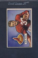 1951 Bowman #030 Don Paul Cardinals EX *41