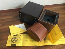 Breitling Chronomat Watch Box + Booklet + FREE SHIPPING