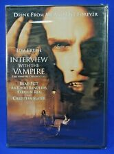 Interview with the Vampire DVD, 1997