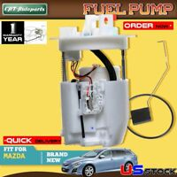 Fuel Pump Module Assembly for 06-07 Pontiac Solstice 07 Saturn Sky 2.4L E3719M