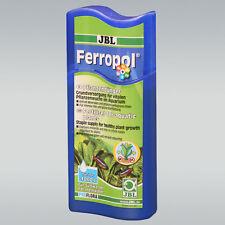 JBL Ferropol  Flüssiger Volldünger mit Spurenelementen in verschiedenen Größen
