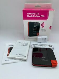 Samsung LTE Mobile HotSpot PRO for T-Mobile - Tested! open box