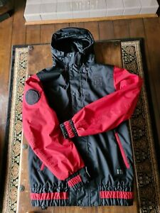 Nike SB Hazed Snowboard Jacket Mens Medium