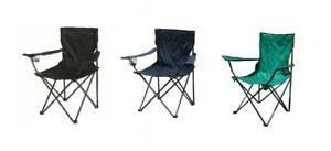 Folding Outdoor Chair for Camping Garden Seat Portable Foldable Furniture
