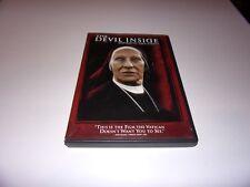 The Devil Inside (DVD, 2012) Fernanda Andrade, Simon Quarterman / Horror