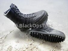 1 6 scale SWAT Operator Jackson Adidas Assault Boots Foot Type 3710451f7