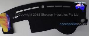 Dash Mat to suit KIA STONIC (S,Sport,GT-Line) (10/2020 onwards) by Shevron