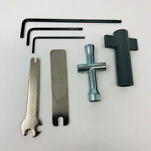 Traxxas Slash 2WD RC Tool/Repair Kit (7 pieces) - New