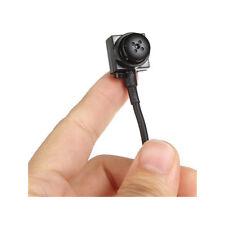 New 600TVL Mini CCTV Security Camera Video Surveilance Micro Hidden Camera