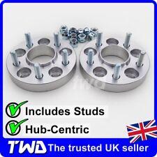H/&R Aluminium Wheel Spacers DRM 50 MM 5035633