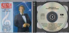 RENE KOLLO - Zauber einer Stimme - 2CDs Schiwago Melodie Granada Hohe Tannen