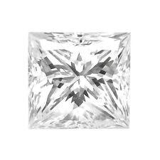 1.53 ct E SI2 PRINCESS CUT LOOSE DIAMOND GAL CERTIFIED