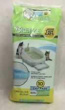 Tidy Cats Breeze Pads - *Pack of 10