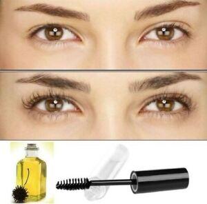 Eyelash Growth Serum Enhancer /Eyebrow Growth Stimulator Organic Thickener