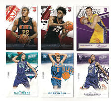 2015 PANINI BLACK FRIDAY KINGS WILLIE CAULEY-STEIN  ROOKIE CARD #30 (#487/599)