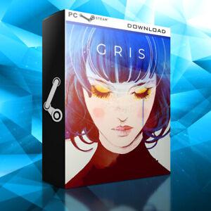 GRiS - PC - Steam Key - Digital Download