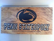Penn Stateopoly Board Game / Pennsylvania PSU Nittany Lions