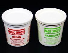 Magic Smooth® 16oz - 450g-Gebinde - 225g Resin + 225g Härter