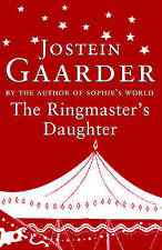 The Ringmaster's Daughter by Jostein Gaarder (Paperback)