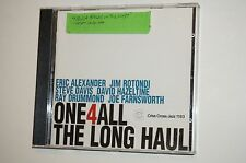 The Long Haul One for All CD