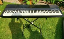 More details for yamaha electronic piano pf 85