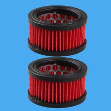 2Pcs Air filter 13030039730 for Echo CS370 CS400 CS420 CS5000 CHAINSAW