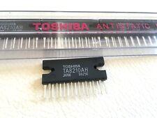 TA8210AH 20W BTL 2-Channel Audio Power Amplifier BY TOSHIBA LOT OF 10