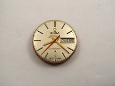 VINTAGE OMEGA CONSTELLATION CAL.752 MAN'S ANTICO 60 no chronograph 1039 633 1116