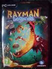 Rayman Legends PC Nuevo precintado Gran aventura acción en castellano Foto real