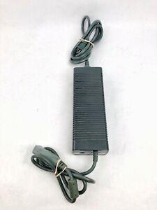 Microsoft Xbox 360 OEM Power Supply Brick Power Cord AC Adapter DPSN-168CB A-025