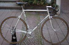Bianchi Specialissima Giro 1986 pearlwhite Shimano Dura Ace Campagnolo 58cm 3ttt