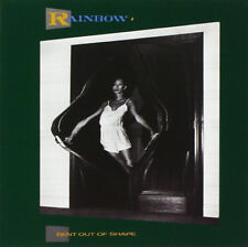 RAINBOW BENT OUT OF SHAPE CD HEAVY METAL MUSIC NEW