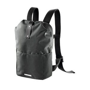 Brooks DALSTON medium grey fleck black Modell 2017 Rucksack Backpack Knapsack 20