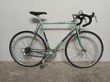 bici bike corsa road vintage Bianchi Vento 605 campagnolo 56 x 56 Eroica ready
