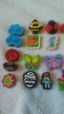erasers lot