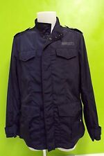 PIRELLI PZERO MARINE INTERLOCK JACKET COAT MENS XL