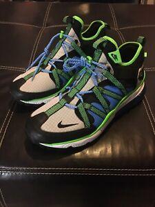 Nike Mens Air Max 270 Bowfin Running Shoes AJ7200-022 Men's Size 13