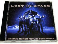 soundtrack, Lost In Space, Original Soundtrack CD