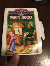 Walt Disney Robin Hood Figurine