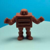 M.U.S.C.L.E. Mattel muscle men wrestling figure flesh 117 Rollerman roller man 2