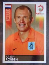 Panini Euro 2008 - Arjen Robben Nederland #271