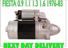 FORD FIESTA 0.9 1.1 1.3 1.6XR2 1976 1977 1978 to 1983 RMFD BOSCH STARTER MOTOR