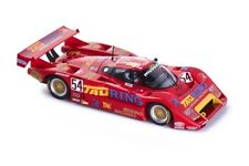 Slot.it Lancia LC2  #54 Le Mans 1990 M.Monti - F.Magnani - A.Hepworth