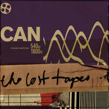 Can : The Lost Tapes CD ***NEW***