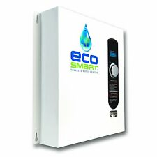 Electric Water Heater 240 Volts Home Convenience Owners Tech Energy Eco tankless